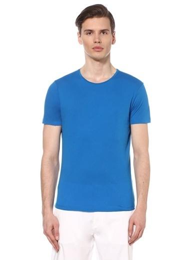 Orlebar Brown Tişört Mavi